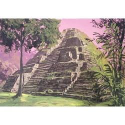 Bruno Gadenne - (pyramide...