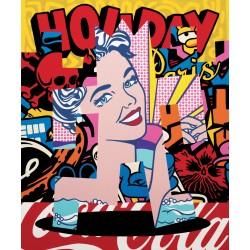 Holiday - Speedy Graphito