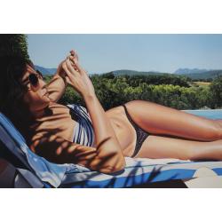 Après-midi d'été - Adrien...
