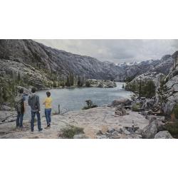 Lake Louise - Adrien Belgrand