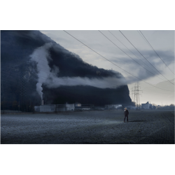 Detachment - Untitled 10 -...